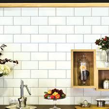 Wallies Subway Tiles Wall Decal Wayfair