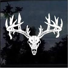 Deer Decals Stickersquad