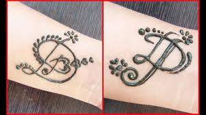 foot mehndi design dp