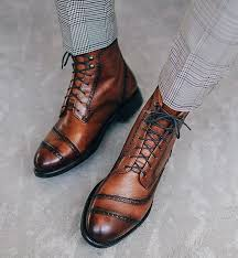dress leather boots dress shoes