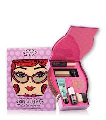 benefit plete makeup set