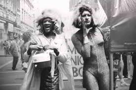 Marsha P. Johnson and Sylvia Rivera to receive statue in NYC 50 ...