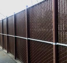 Izurieta Fence Company Los Angeles California Chain Link Fence