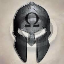 God Of War Sticker Spartan Helmet Greek Ancient Warrior Decal Car Truck Phone Ebay