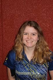 Abigail Clark - Women's Bowling - Augustana College Athletics