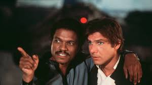 Billy Dee Williams: Star Wars actor who played Lando Calrissian ...