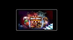 ? Angry Birds Star Wars II