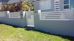 Northern Beaches Aluminium Slats Privacy Screens Slat Gates