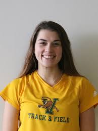 Ava Meyer - Men's Track & Field - University of Vermont Athletics