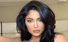 kylie jenner generates a high impact by