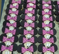Creaciones Samadith Peru Invitaciones En Goma Eva Fomi De Mickey