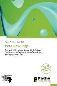 Pete Rawlings : Noelia Penelope Greer : 9786139110131