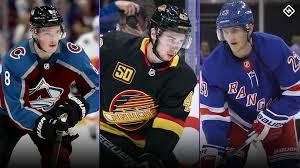Defensmen Cale Makar, Quinn Hughes and Adam Fox discuss how college hockey  prepared them for NHL