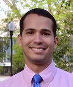 Luis Johnson | International Center University of Florida