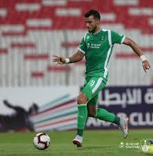 كأس العرب للأندية الأبطال ذهاب دور الـ 32 الأهلي المحرق فرحة عمر