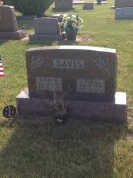 Emma Myrtle Davis (1898-1991) - Find A Grave Memorial