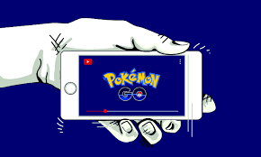 Pokémon Go Takes Over Gaming On YouTube - Business 2 Community