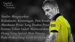 marco reus quotejombloh bluearmy football quotes