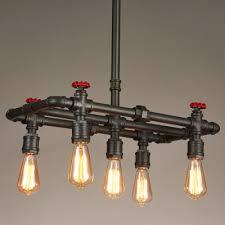 light 1 tier led pendant chandelier