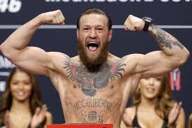 Conor McGregor Beats Cowboy Cerrone via TKO in 40 Seconds at UFC ...