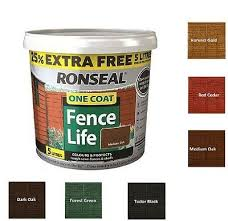 quick dry garden shed fence paint