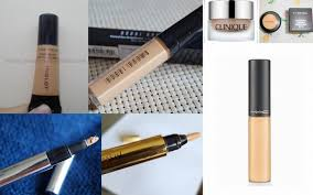 the best concealers for dark circles in