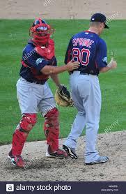 Boston Red Sox catcher Dan Butler talks ...