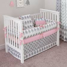 elephant crib sets unique custom