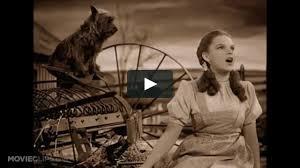 Somewhere Over the Rainbow - Judy Garland (1939) on Vimeo