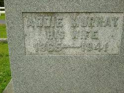 Addie Murray Earnest (1865-1941) - Find A Grave Memorial