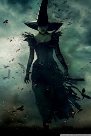 wicked witch of the east oz the great