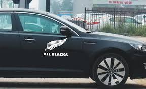 Car Styling New Zealand All Blacks Personalized Modification Decorative Sticker Reflective Car Sticker For Side Door Sticker Winnie Sticker Lovestickers Retail Aliexpress