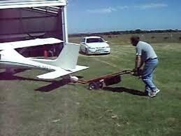 qwerty s aircraft tug you