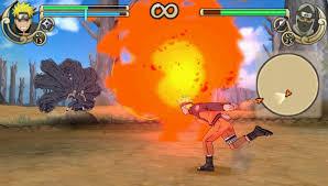 Naruto Shippuden: Ultimate Ninja Impact (2012) promotional art ...