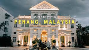 Where To Stay In Penang, Malaysia - Our Favorite Areas & Hotels ...
