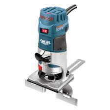 Bosch Colt 1 4 In 1 Hp Variable Speed Fixed Corded Router With Case In The Routers Department At Lowes Com