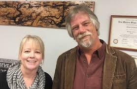 Welcome as NEW Assistant Directors, Polly and Dave! | Environmental Health  Safety & Risk Management | New Mexico State University