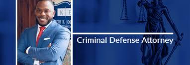 Keith Bernard Johnson – Arrest Relief
