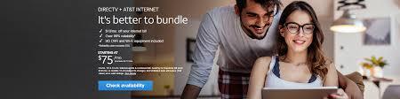 internet and phone bundles directv boise