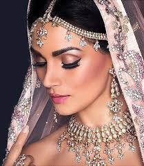 best bridal makeup in mumbai wedding