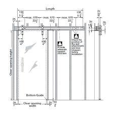 sliding door width adzbyte com