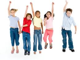 action songs kids movement exercise