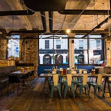 student bars in glasgow the best pubs