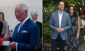 Prince Charles' latest visit will make Kate Middleton and Prince William  very jealous | HELLO!