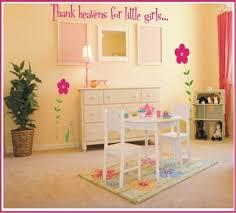 Alphabet Garden Designs Thank Heavens For Little Girls Boys Wall Decal Reviews Wayfair