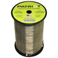 Patriot Electric Fencing Sears
