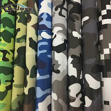 Best Offer 322589 Camo Vinyl Pvc Wrap Film Army Camouflage Motorcycle Car Stickers Waterproof Auto Vechicle Decal Car Accessories Decals Cicig Co