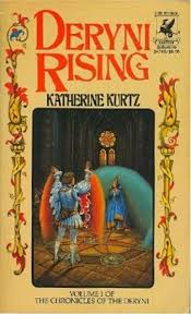 Image result for katherine kurtz books