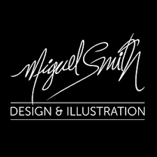 Miguel Smith on Behance