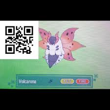 Pokedex QR Codes Sun/Moon - Posts